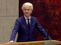 Dutch Court Finds MP Geert Wilders Guilty of Insulting Moroccan Minority
