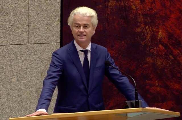 Dutch Court Finds MP Geert Wilders Guilty of Insulting Moroccan Minority