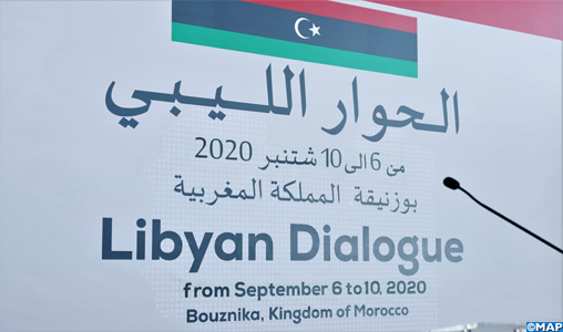 US and Morocco Commit to Bilateral Cooperation, Peaceful Diplomacy in Libya