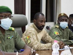 ECOWAS Imposes 1-Week Deadline For Civilian Government in Mali