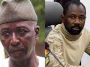 Mali Military Government Announces Civilian President, Military VP