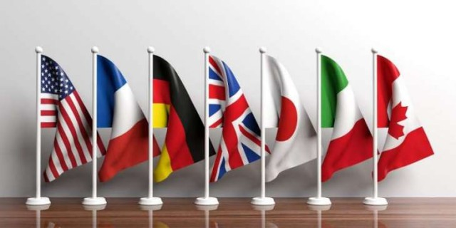 G7 Finance Ministers Support Debt Freeze Extension, Urge Debt Relief