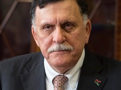 Libya's Prime Minister Announces Resignation, Calls for Unity Government