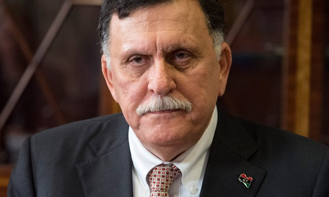 Libya's Prime Minister Announces Resignation, Calls for Unity Government