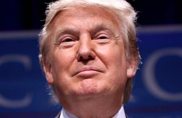 Donald Trump Says He Saved MBS After Jamal Kashoggi Dismemberment