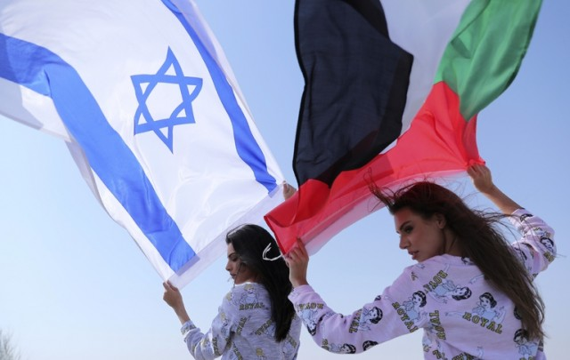 Capitalism and Empty Symbolism: The New Era of Israeli-Arab Relations