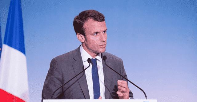'I Understand': France's Macron Backs Down on Caricatures of Prophet