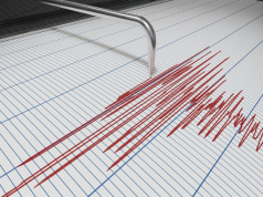 3.6 Degree Earthquake Hits the Province of Al Hoceima, Northern Morocco
