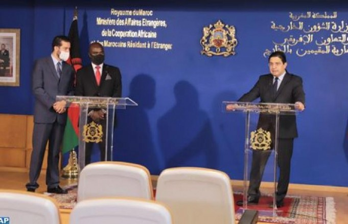 4 Agreements Aim to Boost Morocco-Malawi Cooperation in Various Fields