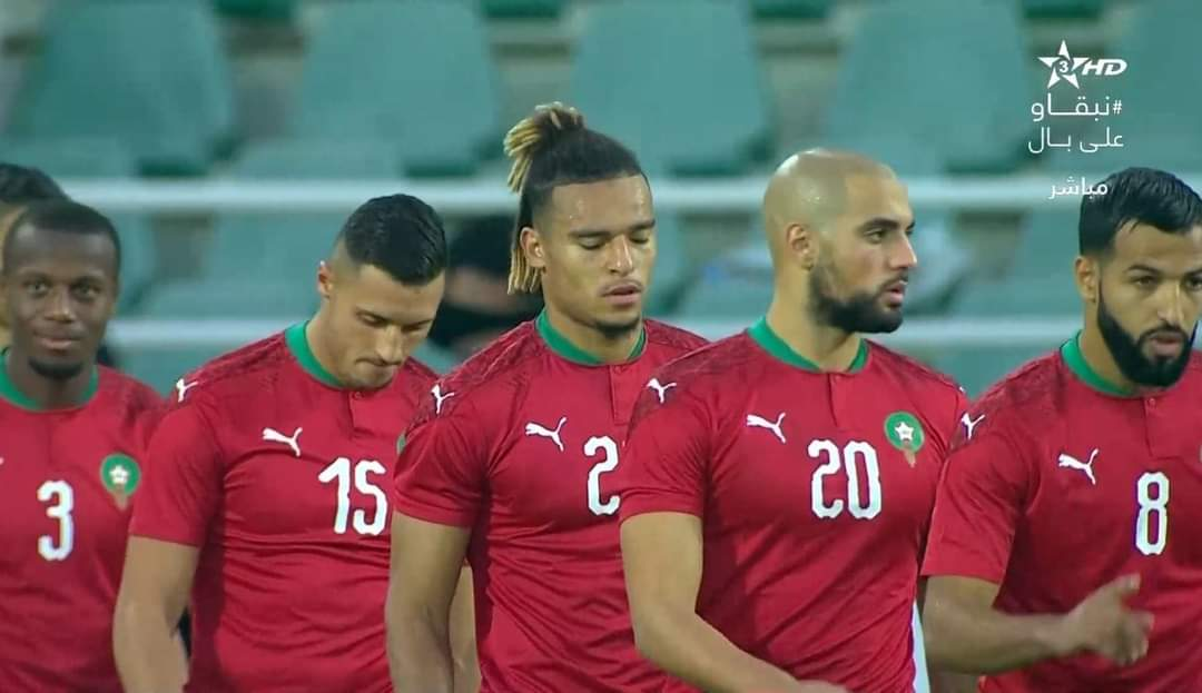 Achraf Hakimi Impresses as Morocco Dominates Senegal 3-1