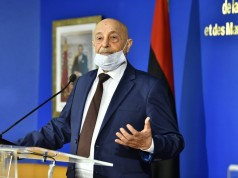 Aguila Saleh: Libyan Dialogue in Morocco Produced Positive Outcomes