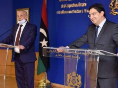 Aguila Saleh: Libyan Dialogue in Morocco Produced Positive Outcomes