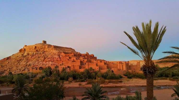 Moroccan Adventures: Ouarzazate - Hollywood Movies