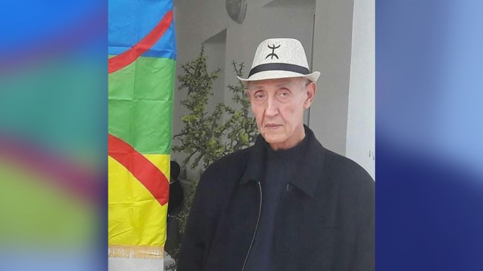 Amazigh Movement Loses Emblematic Activist and Lawyer Ahmed Adghirni