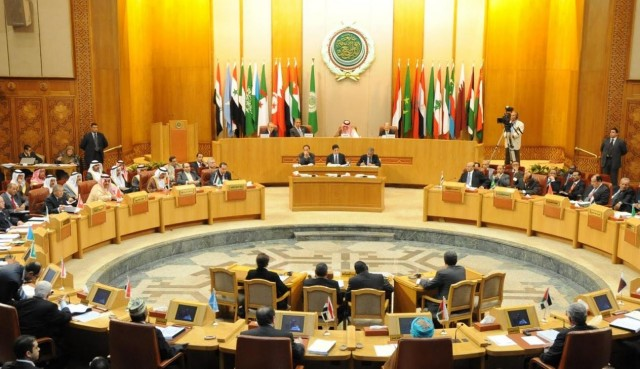 Arab Parliament Satisfied with Morocco's Efforts to Solve Libyan Crisis