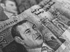 Bank Al Maghrib - Moroccan Dirham Appreciated Against Euro, Dollar