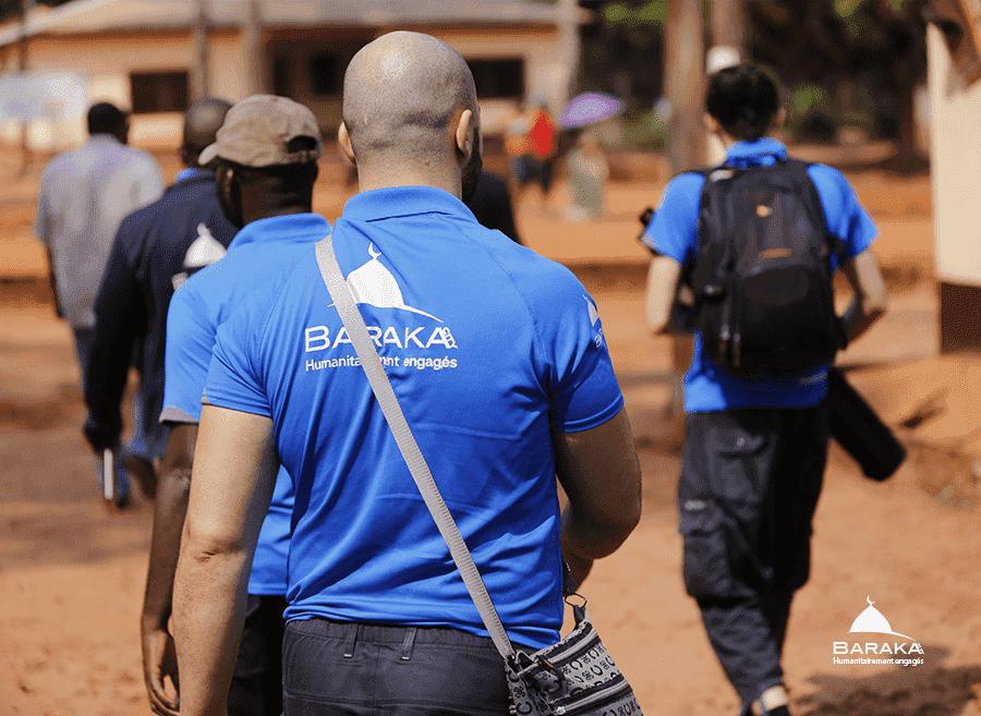 Crackdown in France: Interior Ministry Targets Islamic NGO BarakaCity