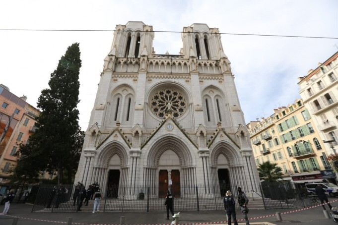 Basilica of Notre-Dame of Nice