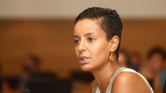 Belgium Names Belgian-Moroccan Meryame Kitir as Development Minister