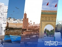 Best Moroccan Cities to Visit During Autumn