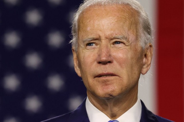 Biden is the Right Candidate for Moroccan-Americans this November