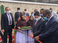 Burkina Faso Opens General Consulate in Morocco's Dakhla