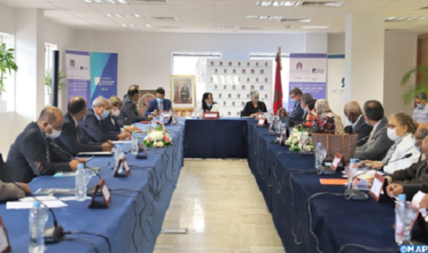 CNDH, KAS Seek Rights-Centered Reform of Morocco's Health System