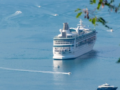 COVID-19:France Refuses to Let Ferry From Morocco Dock in Sete Port