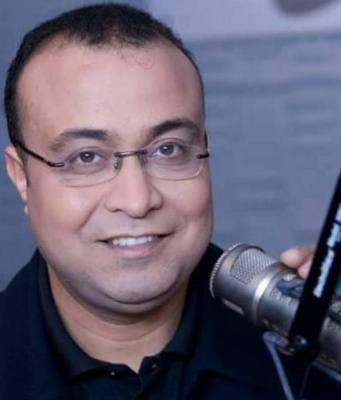 COVID-19 Pioneering Moroccan Journalist Driss Ouhab Dies at 56