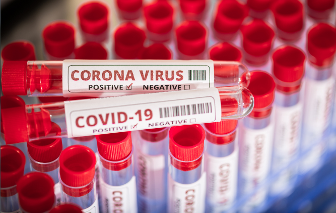 COVID-19 cases in Morocco as of October 15