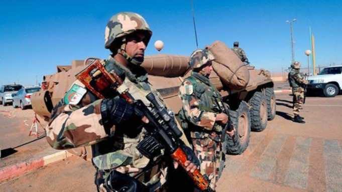 Catalan NGO Condemns Algerian Soldiers Burning 2 Sahrawis Alive