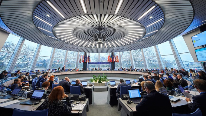 Council of Europe Mobilizes to Fight Anti-Semitism, Anti-Muslim Hatred
