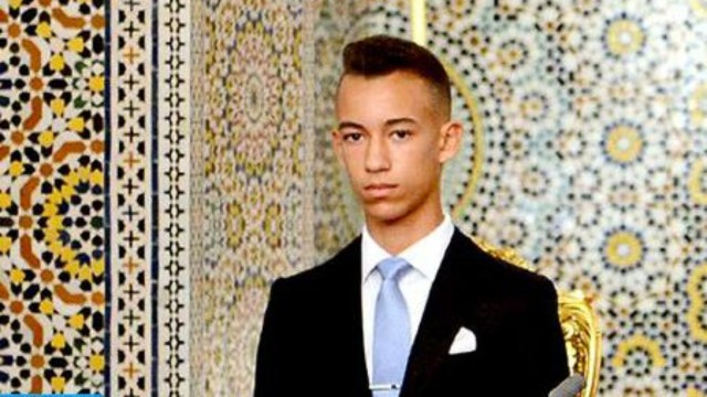 Morocco's Crown Prince Moulay El Hassan to Study at UM6P