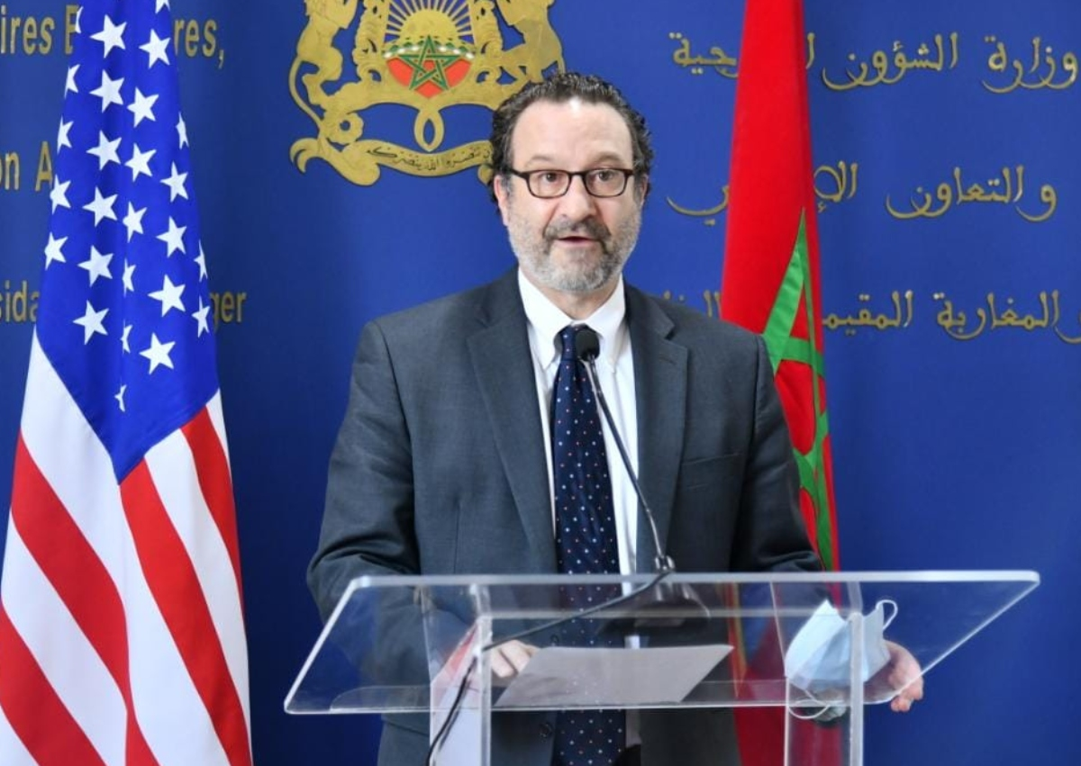 US Official Rebuts Rumors of Morocco Normalizing Israel Ties for US Support on Western Sahara