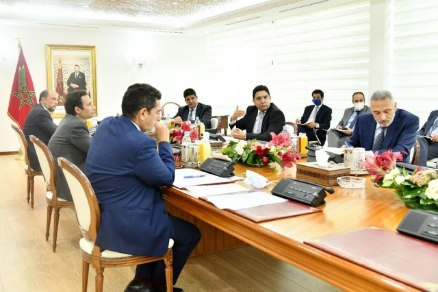 EU, Morocco Poised to Boost Post-COVID-19 Cooperation