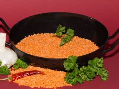 Easy Recipe for Cooking Lentils the Moroccan Way