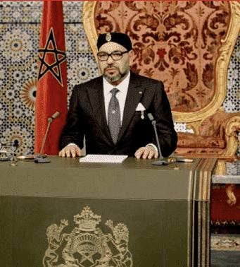 Eid Al Mawlid: King Mohammed VI Orders Royal Pardon for 931 Convicts