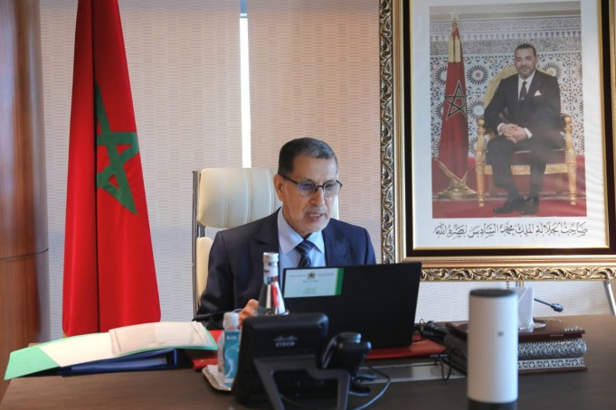 El Othmani Implores Moroccans to Avoid Travel During Mawlid