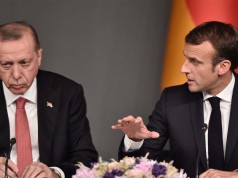 Erdogan Questions Macron's Mental Health, France-Turkey Rift Grows