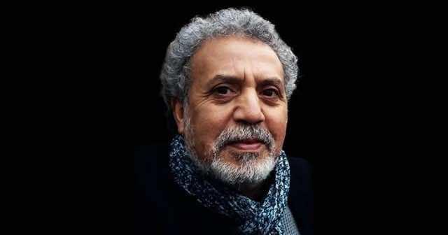 Espace Rivages Exhibits Moroccan Abdalkhalek Belfquih's 'Callipainting'