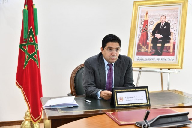 FM Food Security, Logistics Are Pillars of Morocco-Brazil Cooperation