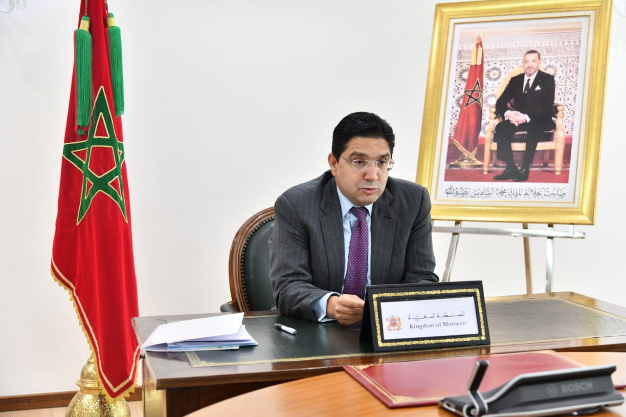 FM: Food Security, Logistics Are Pillars of Morocco-Brazil Cooperation