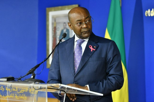 Gabon FM Reaffirms Support for Morocco's Territorial Integrity