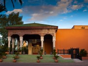 Famous La Mamounia Hotel in Marrakech Reopens After Renovation
