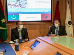 Morocco, Mauritania Discuss Synergy in Fisheries, Mining, Agriculture
