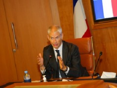France's Trade Minister: Morocco an Important Bridge Between EU, Africa