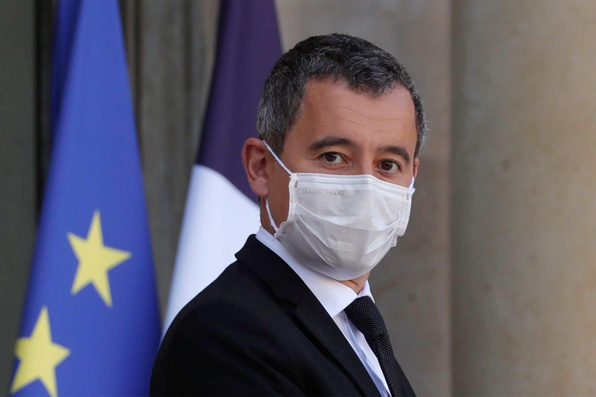Vigils held in France for slain teacher
