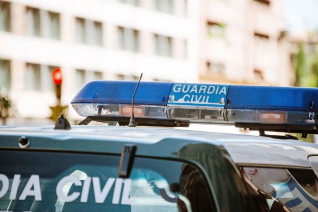 Ceuta Civil Guard Recovers Body of Drowned Moroccan Man