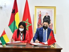 Morocco, Guinea-Bissau Commence New Era of Economic Cooperation