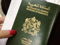 Henley Passport Index: Moroccan Passport 79th Strongest Worldwide